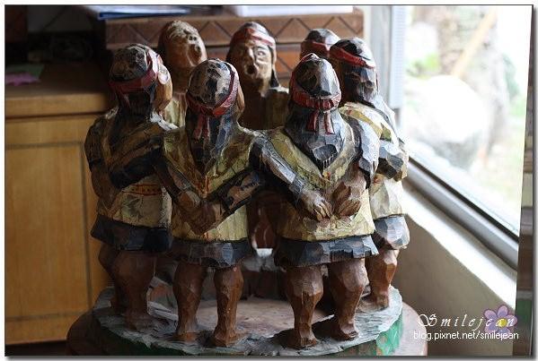布農部落2