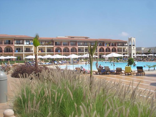 hotel Be Live Grand Saidia