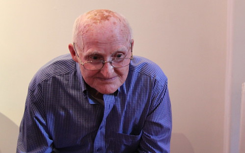 Grandpa Ault