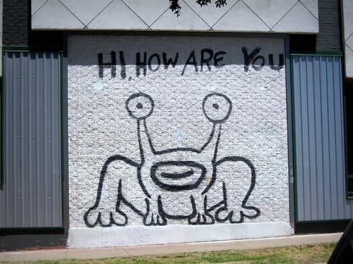 howareyou