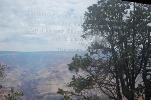 grand canyon quote