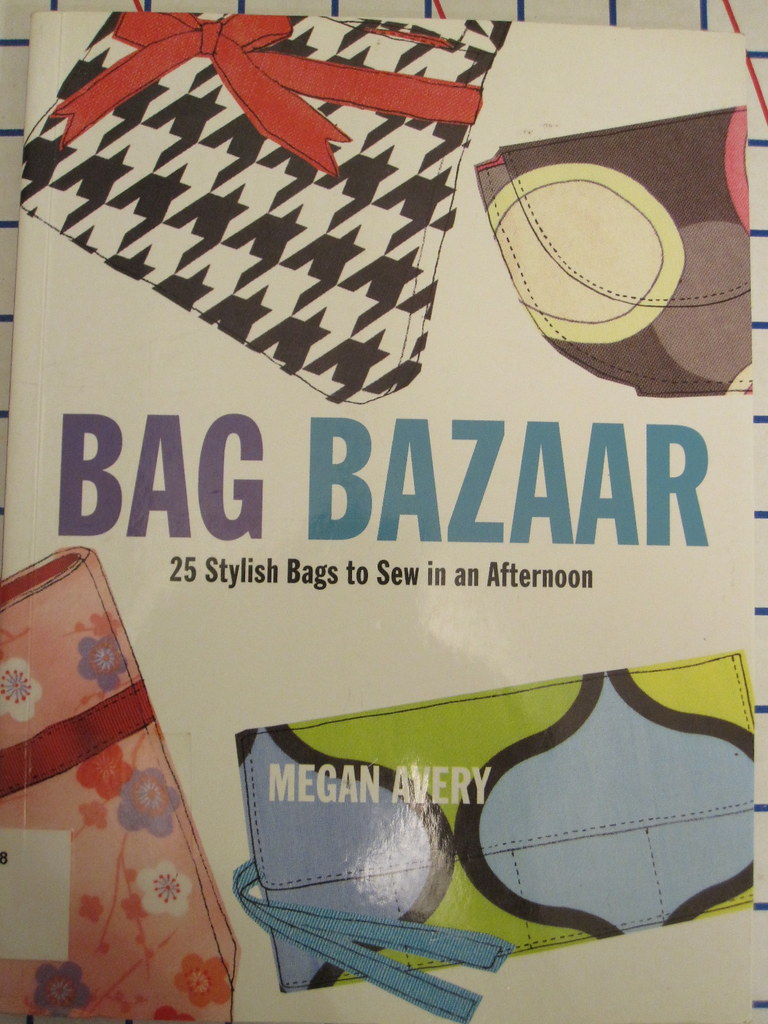 Bag Bazaar Cover