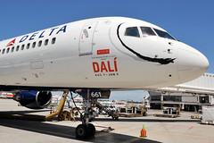 Delta-Dalí 757