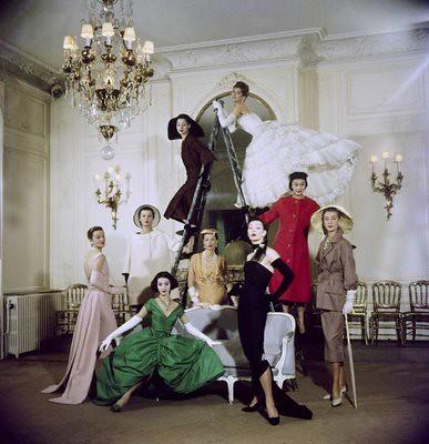 Dior_1957_Paris