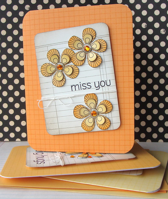 Card Set - Miss You