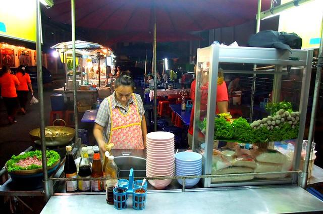 Patpong Beef Noodle Shop