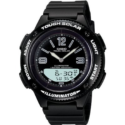 Casio LCF30-1B Casio Sport Watch