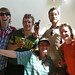 <b>Aaron V., Matt S., Sara D., Tommy V. &amp; Alyssum C.</b><br />&nbsp;Date: 8/3/2010 Hometown: Kansas City, Sacramento &amp;amp; Arcata, CA TRIP &amp;quot;Bike 49&amp;quot; From: Arcata Loop through all 49 of the lower US To: