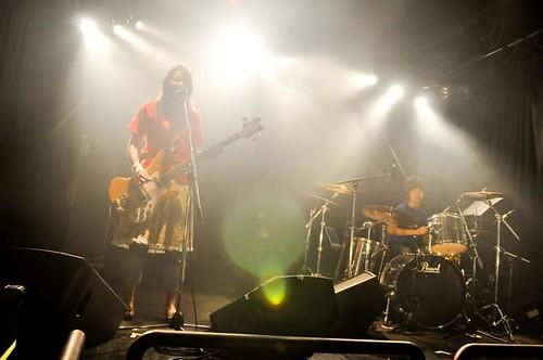 theeKnee@Wild Side Tokyo