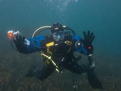 IMG_6061 (Stig Sarre) Tags: norway canon scuba diving lofoten svinya grenland g9 dykkeklubb