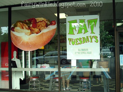 fattuesdays
