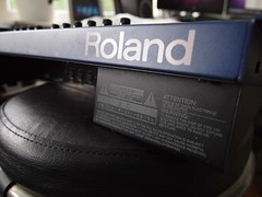 Roland JP-8080 (svepedo) Tags: digital four olympus micro roland pancake synthesizer thirds ep1 128 17mm jp8080 mzuiko