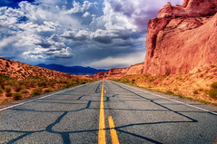 Utah State Road 95 IV