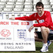 James Anderson Backs the Bid