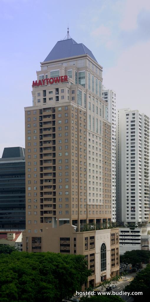 Maytower