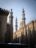 Mosque of Sultan Hassan 4