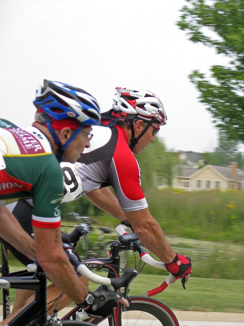 Grayslake Cycling Classic Masters 50+