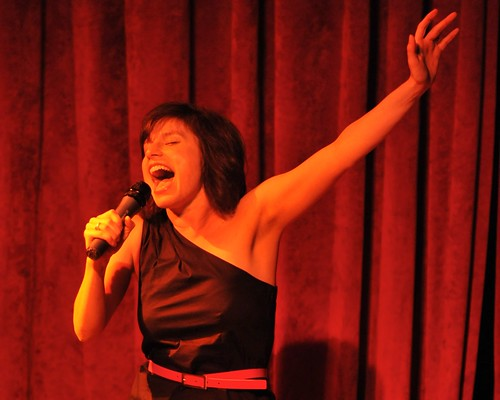 Karaoke State Finals 70