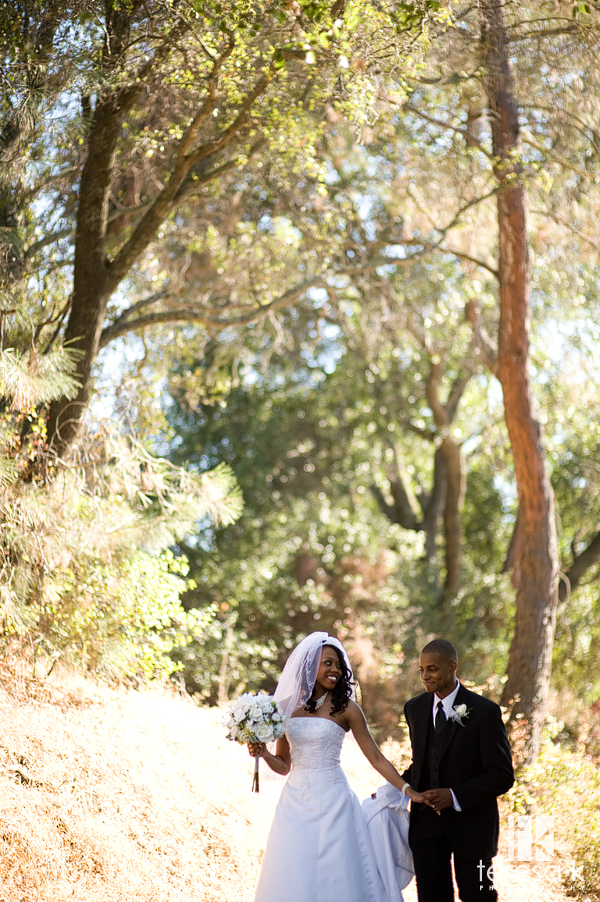 Folsom wedding photographs