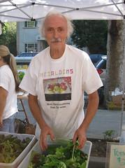 Bruce Balgooyen of Riperia Farm