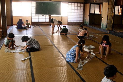 順光寺サマースクール2010