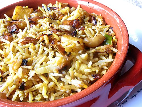hyderabadi veg biryani2