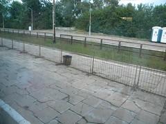 Terespol train station (Timon91) Tags: train border poland polska railway brest belarus grens grenze terespol polishbelorussianborder