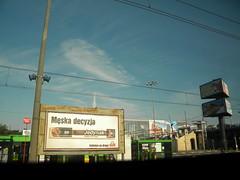 Poznań Główny (Timon91) Tags: station train poland railway poznań poznańgłówny trainamsterdammoscow