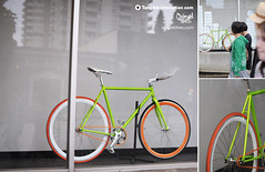 Fixie Window Installation by Chairman Ting x Tangible Interaction (Chairman Ting) Tags: illustration fixe videoprojection alexbeim fixedgearbike vancouverart singlespeedbike tangibleinteraction windowdisplaydesign carsonting chairmanting denisecheung chairmantingindustries tompettapiece denisekiwah singlebikes singlebikescom vancouverstorefrontdesign