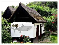 Romantisches Vitt - Rügen (thirau) Tags: travel germany deutschland balticsea alemania rügen ostsee 2010 vitt sasn islandruegen inselruegen fischerhaeuser thirau