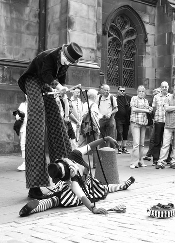 Fringe 2010 - like a puppet on a string 02