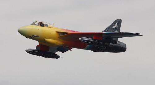 Hunter 'Miss Demeanour'