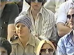Chris Evert - US Open 1975
