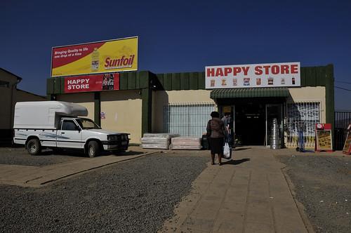 Happy Store