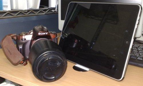 α330&iPad
