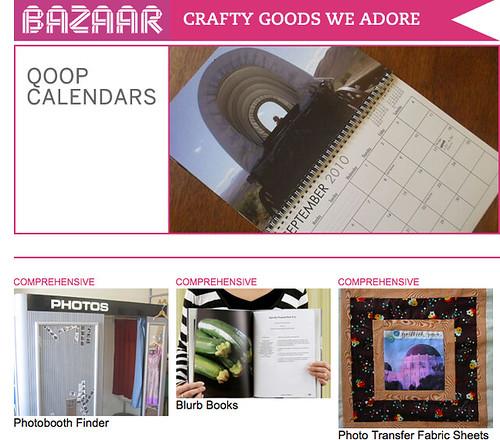 Photography Bazaar!