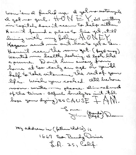 Letters of Note: Wow! Am I fucked up