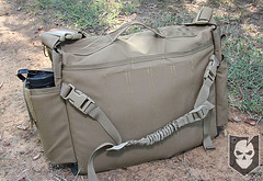 Discreet Messenger Bag 07