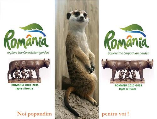 ROMANIA 2010-2035 lapte si frunze - Noi popandim pentru voi!