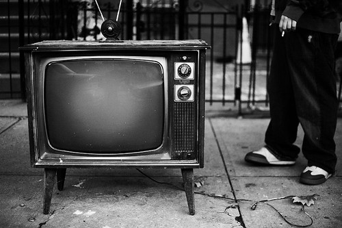 Coisas que a Internet extinguiu - TV