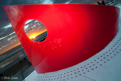 Twinkle of the sun (Bluemonkey08) Tags: sunrise newcastle sb600 australia explore nsw ultrawideangle nobbysbeach ericlam pashabulker tokina1116mmf28atxpro bluemonkey08 johnpetrie seasidescupture manualfiringflash explored27015aug
