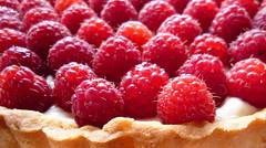 raspberry tart 2