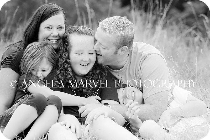 Family Love :)