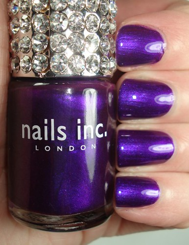 Nails Inc Leicester St