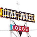 Down Towner Lodge