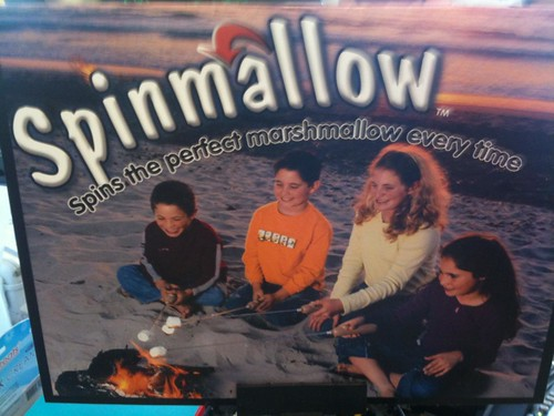 Spinmallow
