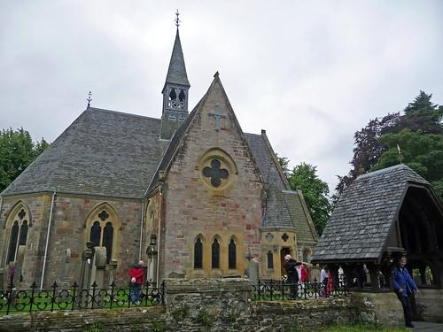 McKessog's Church