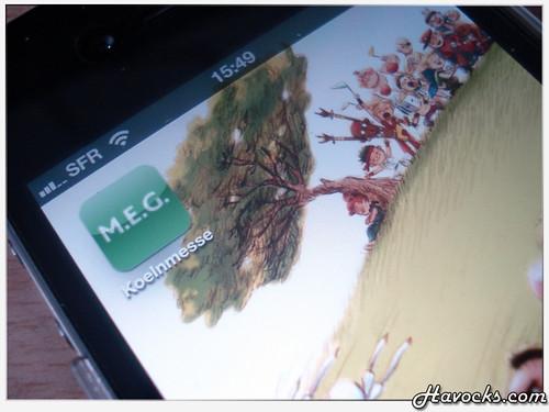 Koelnmesse App - 01