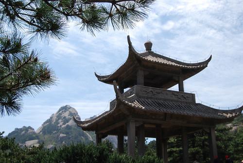l52 - Hai Xin Pavilion