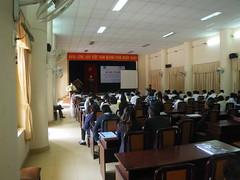 Dalat FDI Seminar